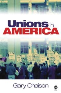 Cover Unions in America