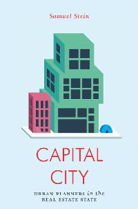 Cover Capital City