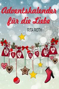 Cover Adventskalender für die Liebe
