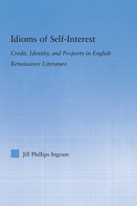 Cover Idioms of Self Interest
