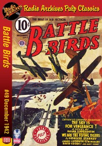 Cover Battle Birds #49 December 1942
