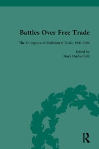 Cover Battles Over Free Trade, Volume 4