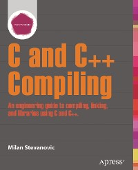 Cover Advanced C and C++ Compiling