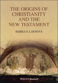 Cover The Origins of Christianity and the New Testament