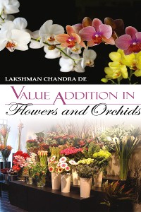 Cover Value Addition In Flowers And Orchids