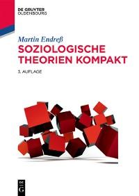 Cover Soziologische Theorien kompakt