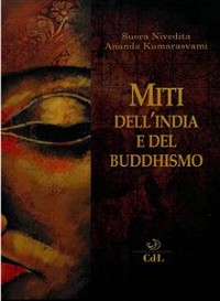 Cover Miti dell'India e del Buddhismo