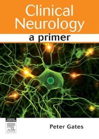 Cover Clinical Neurology E-Book