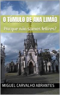 Cover O Túmulo de Ana
