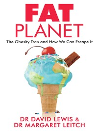 Cover Fat Planet