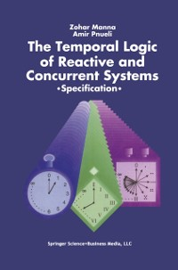 Cover Temporal Logic of Reactive and Concurrent Systems