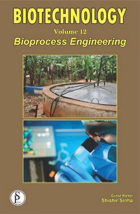 Cover Biotechnology (Bioprocess Engineering)
