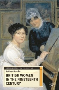 Cover British Women in the Nineteenth Century
