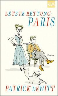 Cover Letzte Rettung: Paris