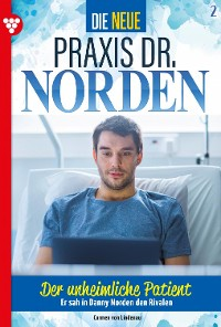 Cover Die neue Praxis Dr. Norden 2 – Arztserie