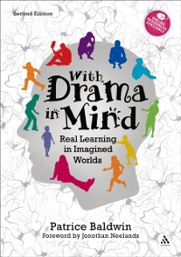 Cover With Drama in Mind