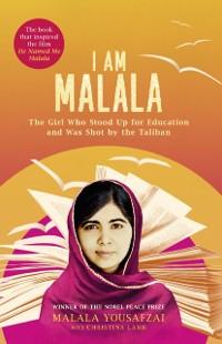 Cover I Am Malala
