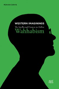 Cover Western Imaginings