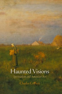 Cover Haunted Visions