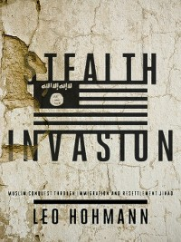 Cover Stealth Invasion