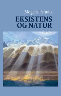 Cover Eksistens og Natur