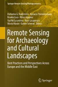 Cover Remote Sensing for Archaeology and Cultural Landscapes