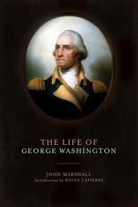 Cover Life of George Washington