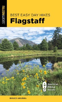 Cover Best Easy Day Hikes Flagstaff