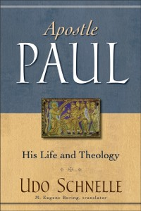 Cover Apostle Paul
