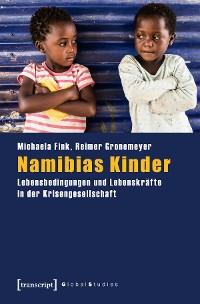 Cover Namibias Kinder