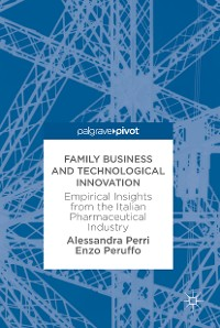 Cover Family Business and Technological Innovation