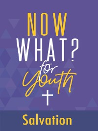 Cover Now What? for Youth Salvation
