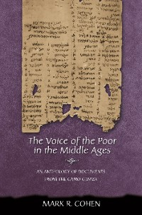 Cover The Voice of the Poor in the Middle Ages