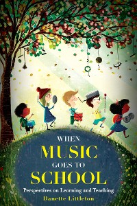 Cover When Music Goes to School