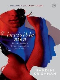 Cover Invisible Men