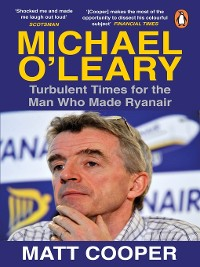 Cover Michael O'Leary