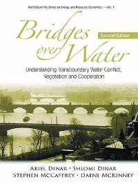 Cover Bridges Over Water