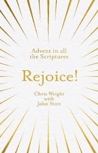 Cover Rejoice!