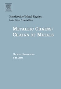Cover Metallic Chains / Chains of Metals