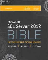 Cover Microsoft SQL Server 2012 Bible