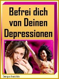 Cover Befrei dich von Deinen Depressionen