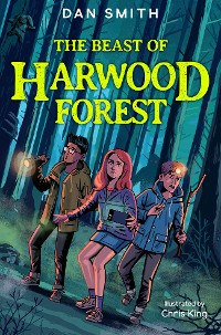 Cover The Beast of Harwood Forest