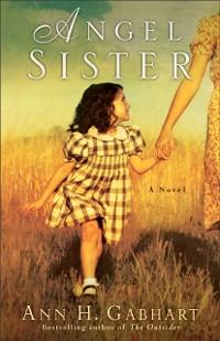 Cover Angel Sister (Rosey Corner Book #1)