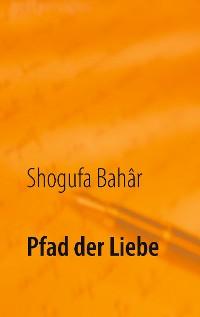Cover Pfad der Liebe