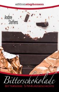 Cover Bitterschokolade