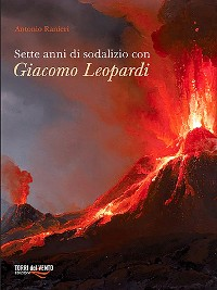 Cover Sette anni di sodalizio con Giacomo Leopardi