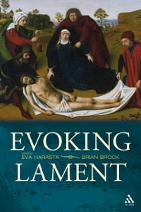 Cover Evoking Lament