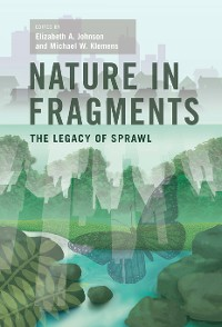 Cover Nature in Fragments