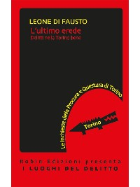 Cover L'ultimo erede