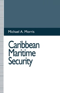 Cover Caribbean Maritime Security